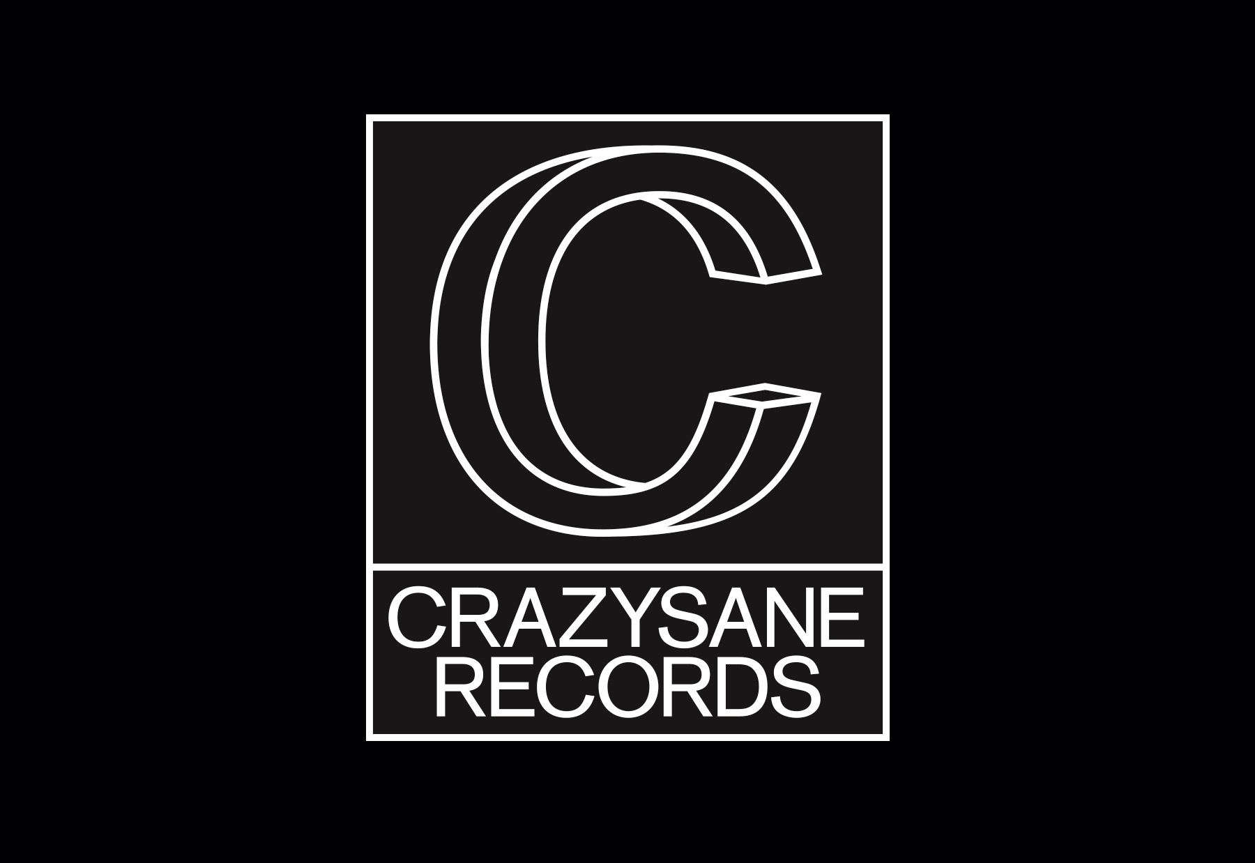 Fabian Bremer: Crazysane Records